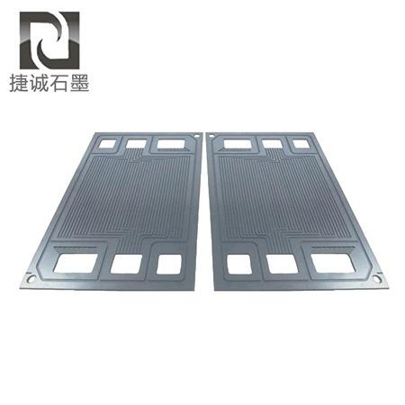 氢燃料电池石墨双极板
