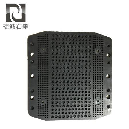 CDS碳盘石墨模具加工